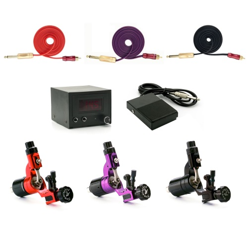 Tattoo Machines Package Deal